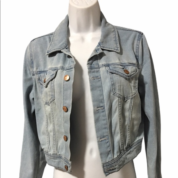 Divided by H&M Jean Jacket